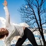 Termintipp: GIGIYOGA für Kraft und Ausdauer