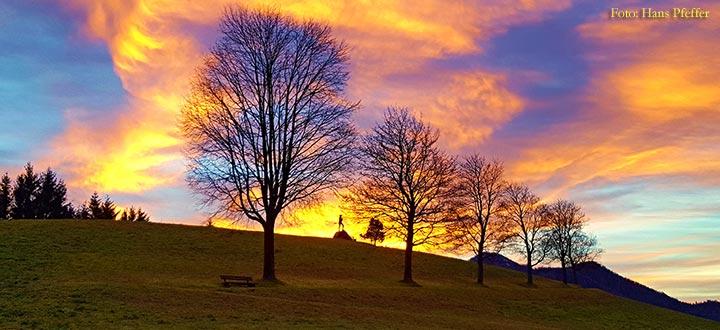 Sonnenuntergang-Erzherzog-Johann_Hans-Pfeffer_