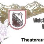 Termintipp: Weichselbodner Volksbühne Theateraufführung zu Weihnachten