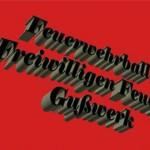 Termintipp: Feuerwehrball in Gußwerk - 11. Jänner 2020