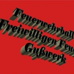 Termintipp: Feuerwehrball der FF Gußwerk am 12.1.2019