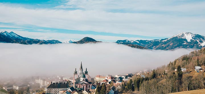 Mariazell-Winter-Nebel-Basilika-8226