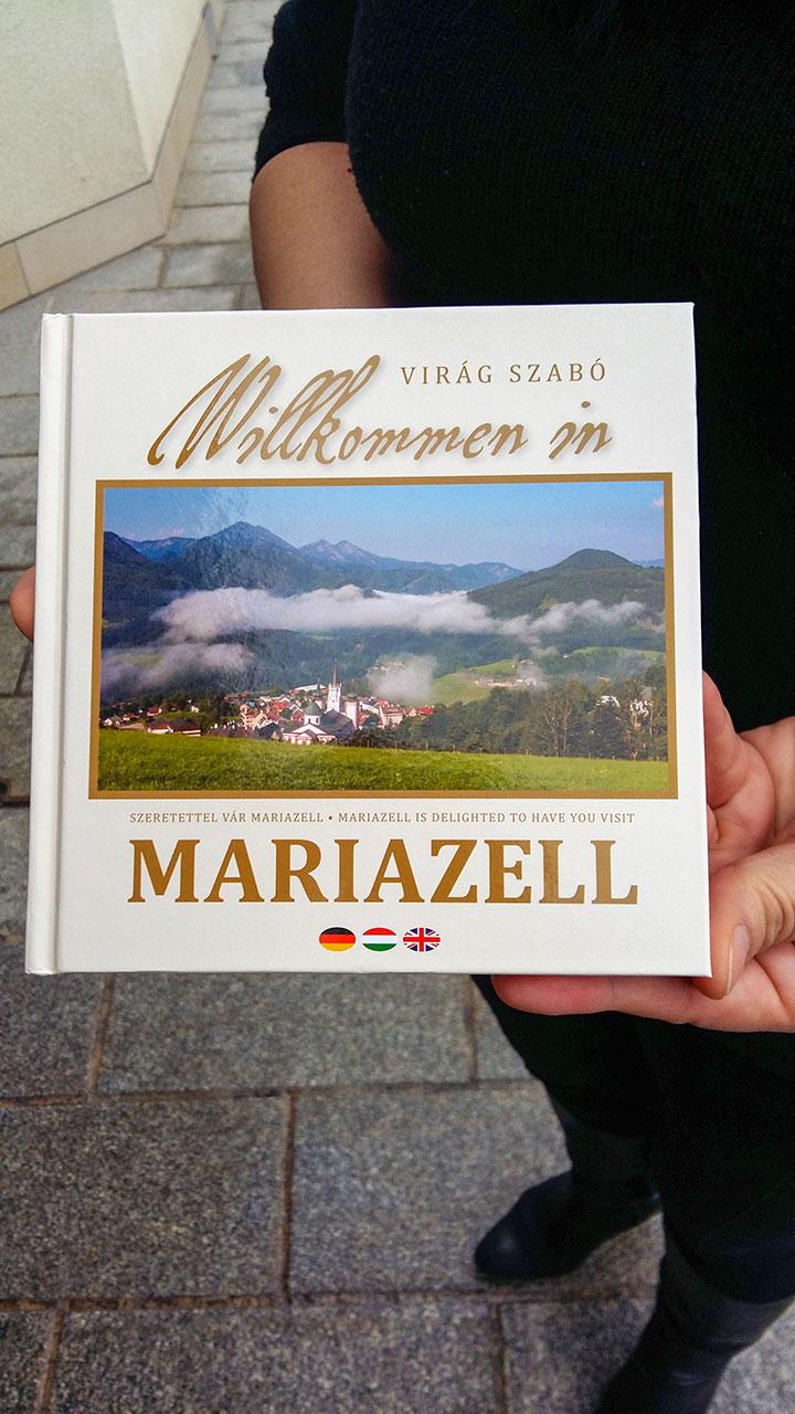 Mariazell-Buch