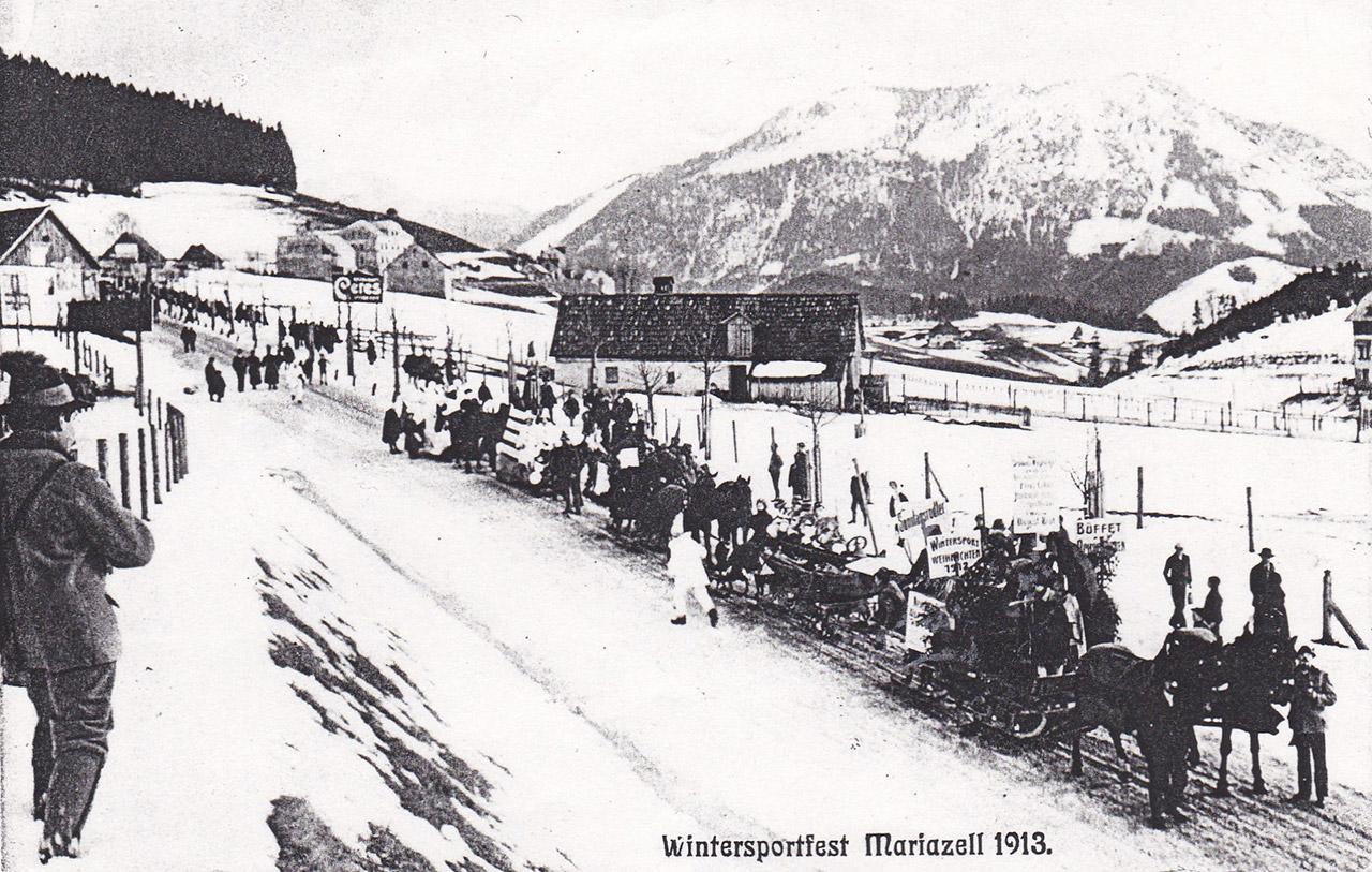 Mariazell-Wintersportfest-1913