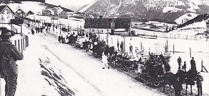 Mariazell-Wintersportfest-1913_