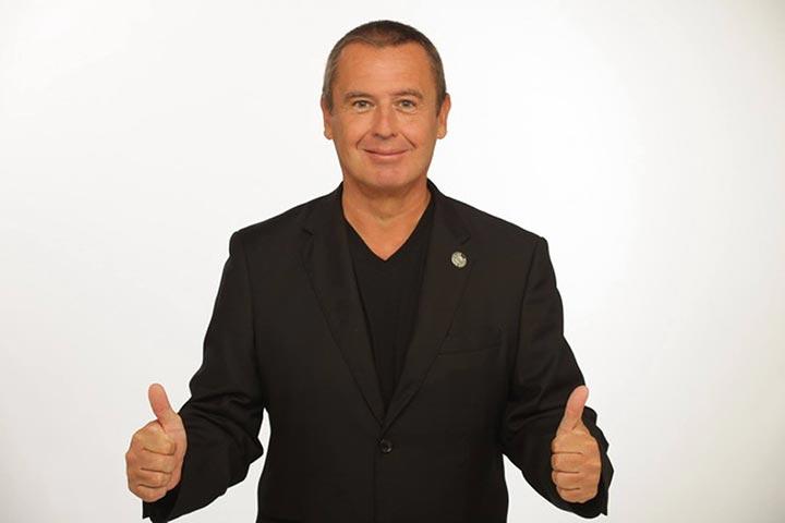 Udo-Huber