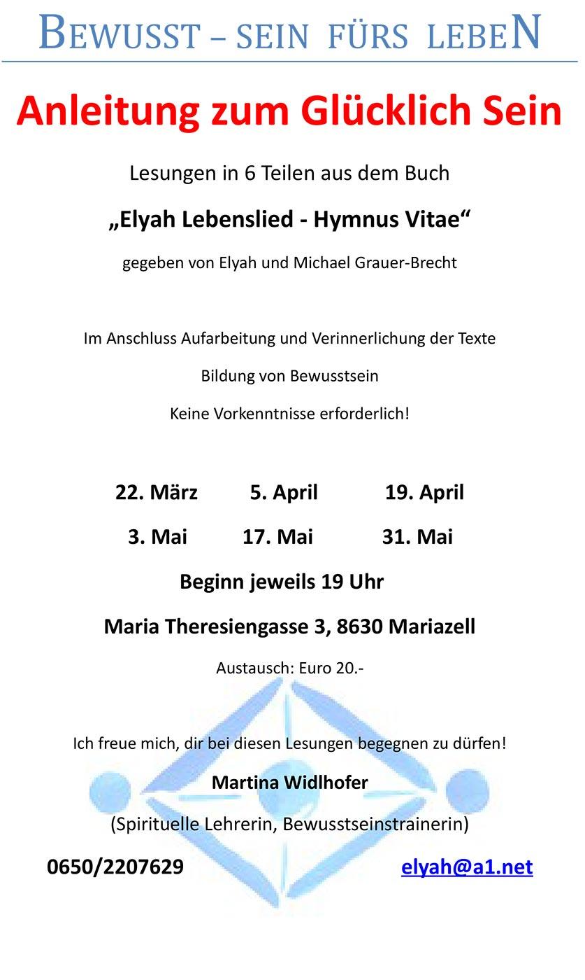 Plakat-Lesungen-Hymnus-Vitae