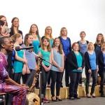 """Chorallenkonzert - """"Wasser für Afrika"""" - Rückblick"""
