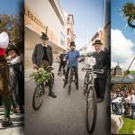 Termintipp: Maibaumaufstellen in Mariazell am 1. Mai