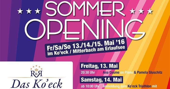 Sommeropening_KOECK-Panoramabar