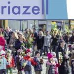 Gemeindezeitung Mariazell – April 2016