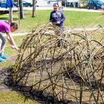 Lebende Strukturen – Gemeinsames Bauen mit Weiden