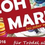Termintipp: Flohmarkt in St. Sebastian am 7. Mai 2016