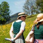 Höfe-Wanderung am Joachimsberg – Fotos