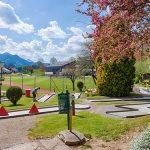 Freizeittipp: Minigolf in Mariazell