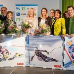 Sportlerehrung des Steir. Skiverbandes in Mariazell – Fotos