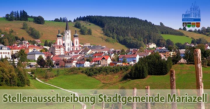 Stellenausschreibung-Mariazell