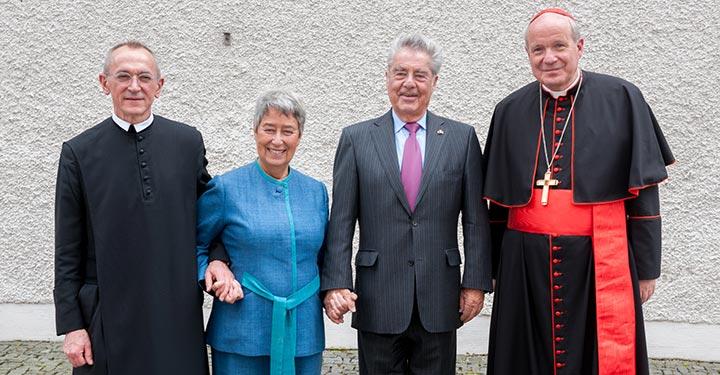Bischofskonferenz-Mariazell