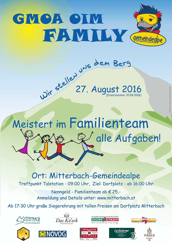 Gmoa-Oim-Family