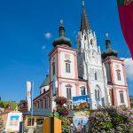 Städtepartnerschaft Altötting-Mariazell Festakt – Fotos