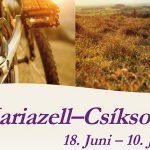 Maria Marathon von Mariazell nach Csíksomlyó