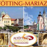 Städtepartnerschaft Altötting-Mariazell Gründungsfeier