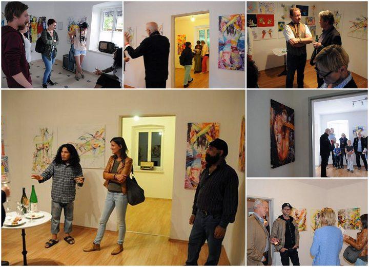Mitterbach-Kunstausstellung