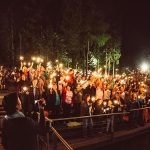 Bild der Woche: Mariazeller Bergwelle Stimmung