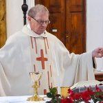40-jähriges Priesterjubiläum – Pater Mag. Alois Hofer