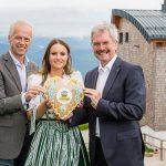 Gemeindealpe Mitterbach feiert fünf erfolgreiche Jahre in der NÖVOG