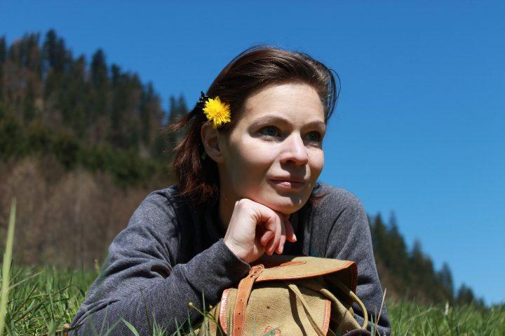 Hann Lena Grabner - Wildnisschule Aurora