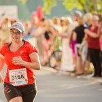 4. Night Run von Sportredia um den Erlaufsee bei Traumwetter - Fotos