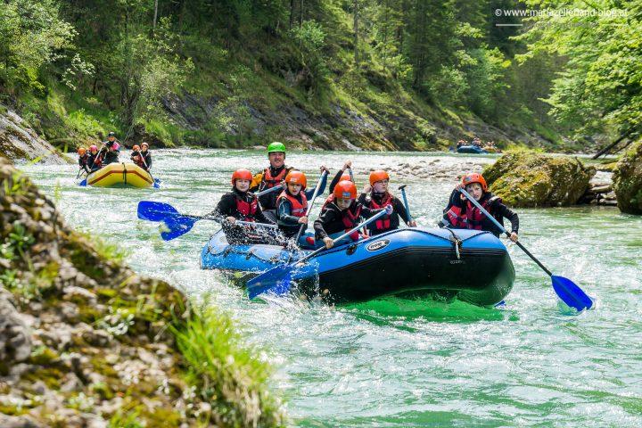 Rafting Salza-02910