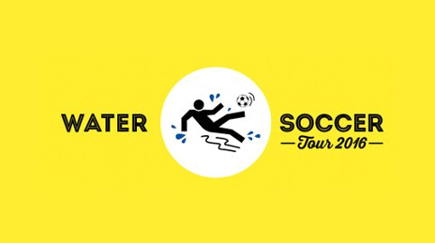 Watersoccer Mariazell