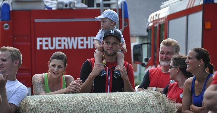 Feuerwehrfest-Mitterbach