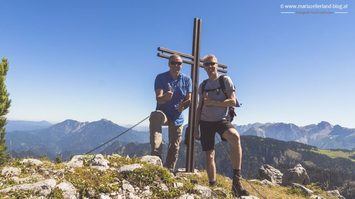 Geiger Hinterwildalpen Bergtour-03276