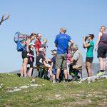 Gmoa Oim Family 2016 – Stell dich dem Berg! - Fotobericht