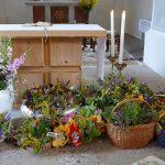 Kräuterweihe zu Maria Himmelfahrt – Mariazell 2016