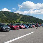 MINILIKE 2016 – MINI Racedays in Mariazell