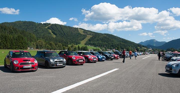 MINILIKE-Racedays-Mariazell