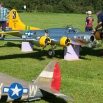 Styrian Rotordays am Flugplatz in Turnau – Fotos