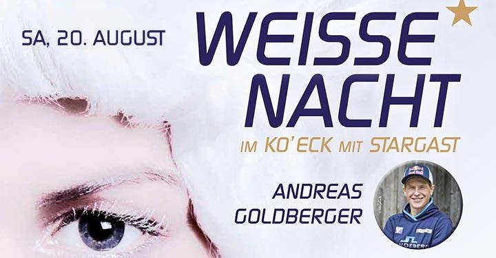 Weisse-Nacht-Koeck-Mitterbach