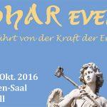 """ZOHAR – Event """"Sei berührt von der Kraft der Engel"""""""