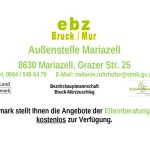 Elternberatungsstelle Mariazell
