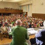 Gesundheitsversorgung Mariazell – LKH wird Gesundheitszentrum