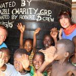 Mariazeller Charitygroup Projekt: Wasser für Sololipi