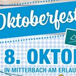 Termintipp: Oktoberfest in Mitterbach und im Ko'eck