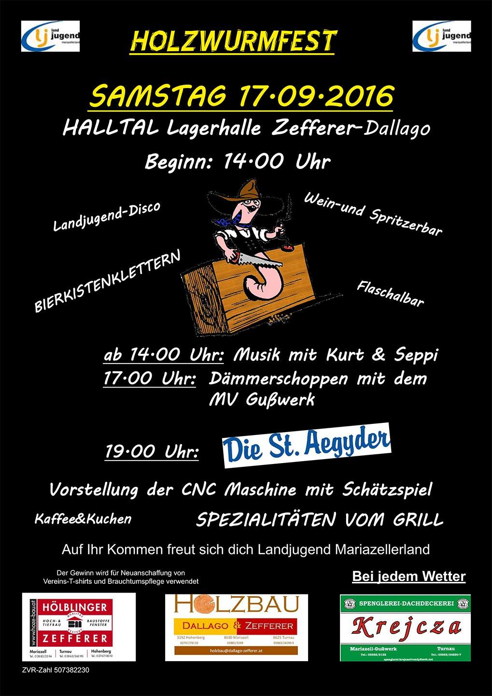 Plakat_Holzwurmfest