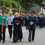 Polizeiwallfahrt nach Mariazell 2016 – Fotos