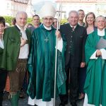 16. Steirische Bauernbund Wallfahrt nach Mariazell